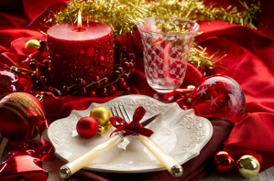 12 Days of Christmas Dinner Blog ChallengeImage Source: Deep South Dish: Christmas Recipes