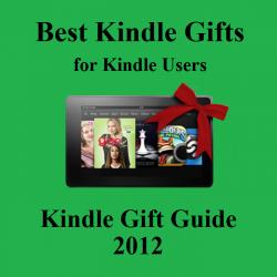 Kindle Christmas Gift Ideas